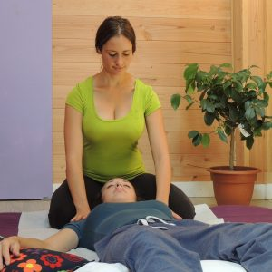Shiatsu et massages
